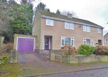 Thumbnail 3 bedroom semi-detached house to rent in Beech Grove, Haltwhistle