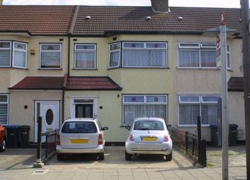 Thumbnail 3 bed semi-detached house for sale in Ordnance Road, Enfield