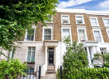 2 bed maisonette for sale in Halliford Street, Islington, London N1