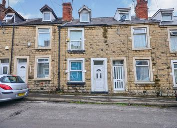 3 bed terraced house for sale in Charles Street, Mansfield Woodhouse, Mansfield, Nottinghamshire NG19