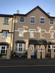 Thumbnail 4 bed property to rent in Glen Falcon Terrace, Douglas, Isle Of Man