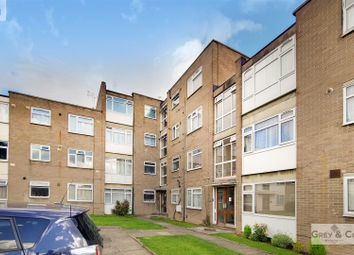 Thumbnail 3 bed flat for sale in Poplar Grove, Wembley