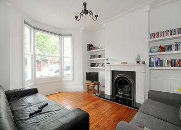Thumbnail 4 bed terraced house to rent in Kiver Road, London