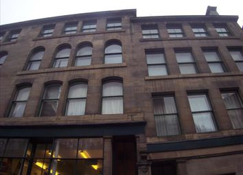Thumbnail 1 bed flat to rent in Akenside Hill, Newcastle Upon Tyne
