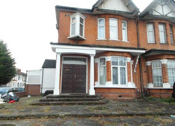 Cranbrook Road, Ilford IG1. 4 bed property
