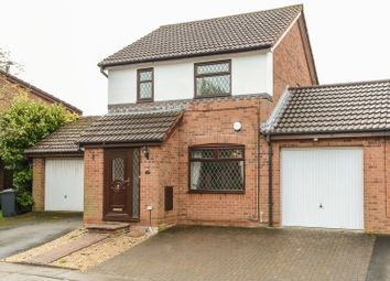 Thumbnail 3 bed link-detached house for sale in Ashdown Close, Southport