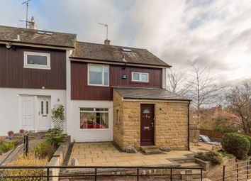 Thumbnail 3 bedroom property for sale in 6 Meadowfield Drive, Edinburgh