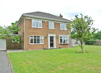 Thumbnail 3 bed detached house for sale in Craiglands Court, Aldcliffe, Lancaster