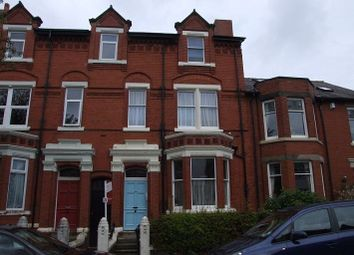 Thumbnail 1 bed flat to rent in Swinley Road, Swinley, Wigan