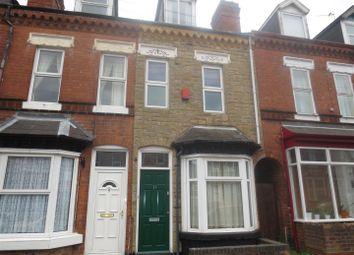 Thumbnail 3 bedroom property to rent in Florence Road, Kings Heath, Birmingham