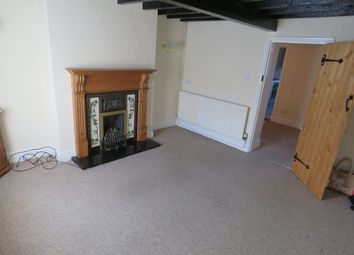 Thumbnail 2 bed semi-detached house for sale in Newark Road, Bracebridge, Lincoln