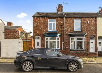 Thumbnail 2 bedroom terraced house for sale in Kings Road, Middlesbrough