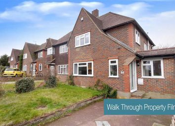 Thumbnail 5 bed semi-detached house for sale in Hawkswood Drive, Hailsham