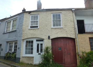 Thumbnail 2 bed terraced house to rent in Castle Street, Totnes