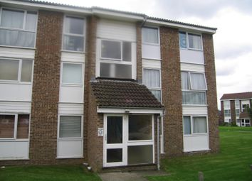 Thumbnail 2 bed flat to rent in Petunia Crescent, Springfield, Chelmsford