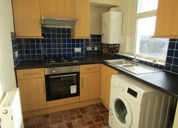 Thumbnail 1 bed flat to rent in College Avenue, Mutley, Plymouth