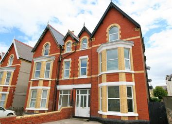 Thumbnail 6 bed property for sale in Mostyn Road, Colwyn Bay