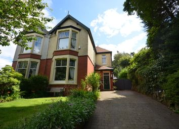 Thumbnail 3 bed semi-detached house for sale in Earnsdale Road, Sunnyhurst, Darwen