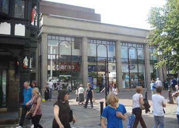 Thumbnail Retail premises to let in The Forum Shopping Centre, Chester