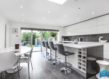 4 bed terraced house for sale in Hale Grove Gardens, Mill Hill, London NW7