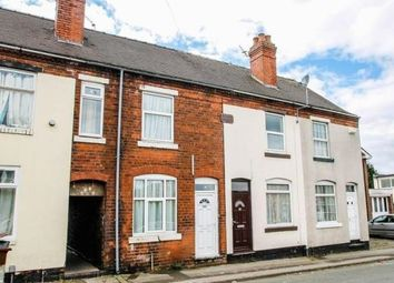 Thumbnail 2 bed property to rent in Foster Street, Walsall