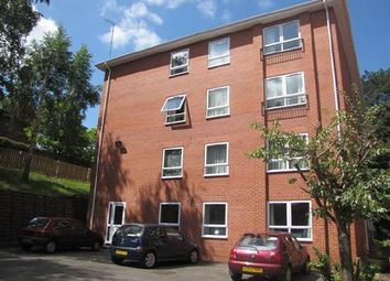Thumbnail 1 bed flat to rent in Leckhampton Place, Old Station Drive, Cheltenham