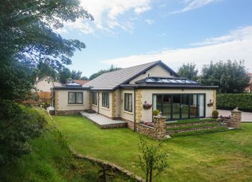 Thumbnail 4 bed detached bungalow for sale in Burnley Road, Ainsdale