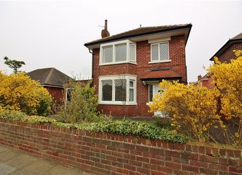 Thumbnail 3 bedroom property for sale in Berwick Road, Lytham St. Annes