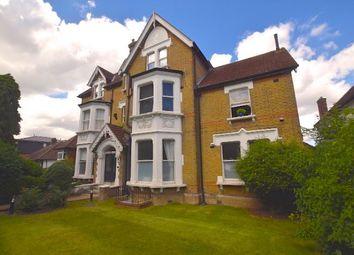 Thumbnail 2 bedroom flat to rent in Bromley Road, Beckenham
