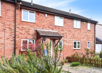 Thumbnail 3 bedroom terraced house for sale in Botley, Oxford