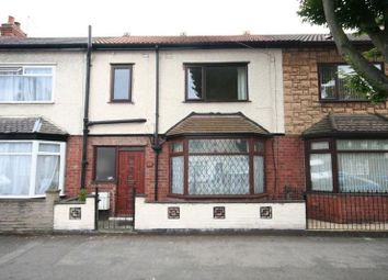 Thumbnail 3 bedroom terraced house to rent in Goddard Avenue, Hull