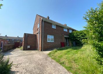 Thumbnail 3 bed semi-detached house to rent in Greengate Lane, South Killingholme