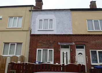 Thumbnail 3 bed terraced house to rent in Poplar Avenue, Goldthorpe, Rotherham