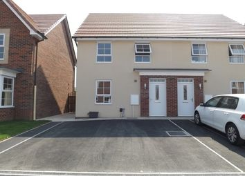 Thumbnail 3 bed property to rent in Rovers Way, Doncaster