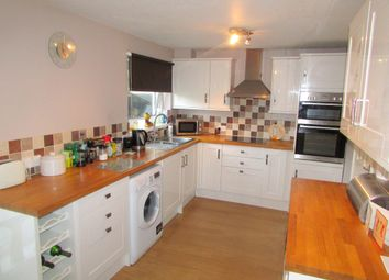 Thumbnail 2 bedroom flat for sale in Parsons Close, Hilsea, Portsmouth