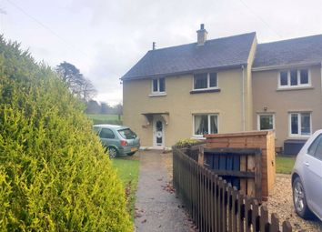 Thumbnail 3 bed end terrace house for sale in New Moat, Clarbeston Road