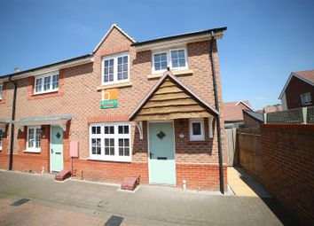 Thumbnail 3 bed terraced house for sale in Wittingham Close, Hadley, Telford