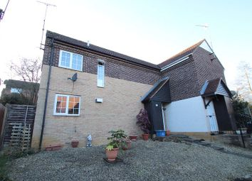 Thumbnail 3 bed semi-detached house for sale in The Camellias, Banbury