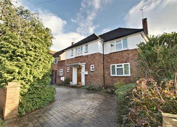 Thumbnail 4 bed detached house for sale in Harford Drive, Watford