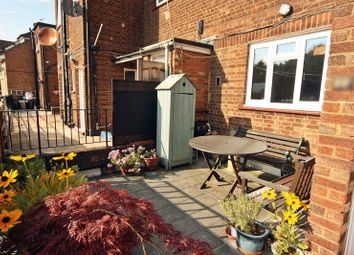 Thumbnail 3 bed flat for sale in Canal Wharf, Horsenden Lane North, Greenford