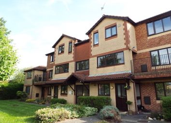 Thumbnail 2 bed flat to rent in Whitworth Road, Southampton