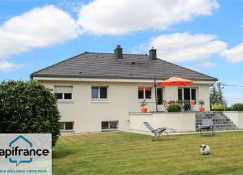 Thumbnail 4 bed detached house for sale in Nord-Pas-De-Calais, Pas-De-Calais, La Capelle Les Boulogne