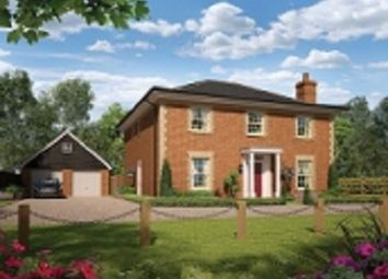 Thumbnail 4 bed detached house for sale in Ipswich Road, Needham Market