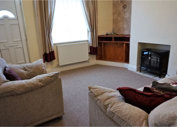 Thumbnail 2 bedroom terraced house to rent in Oxford Street, Coalville