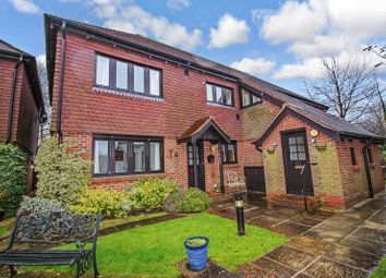 Thumbnail 2 bed flat for sale in Wheelwrights, West Chiltington