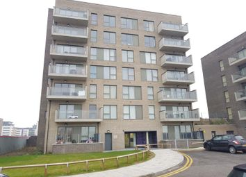 3 bed maisonette to rent in Bawley Court, Magellan Boulevard, London E16