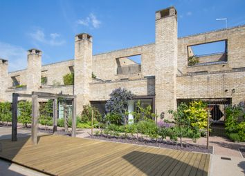 Thumbnail 4 bed terraced house for sale in Gilmour Road, Cambridge