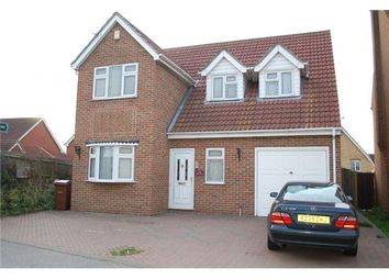 Thumbnail 3 bed detached house to rent in Sandy Lane, Grays