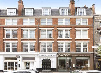 Newport House, Great Newport Street, London WC2H. 2 bed flat