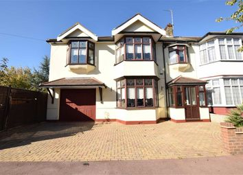 Thumbnail 5 bed end terrace house for sale in Sandringham Road, Barking, Essex